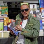 De la cárcel irakí a vivir en el Amazonas: las hazañas de Nuno Lobito
