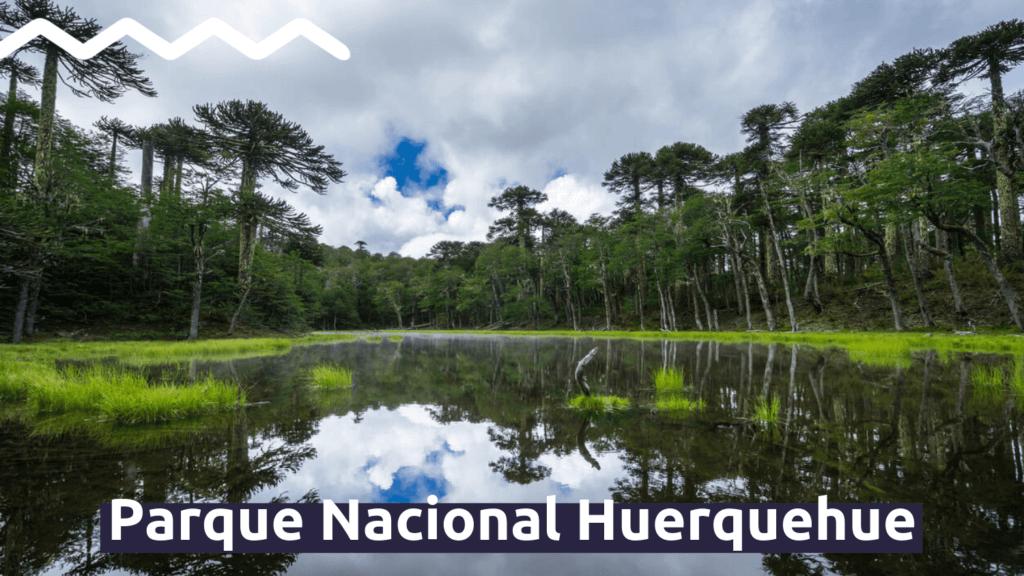 Parque Nacional Huerquehue con Faro Travel