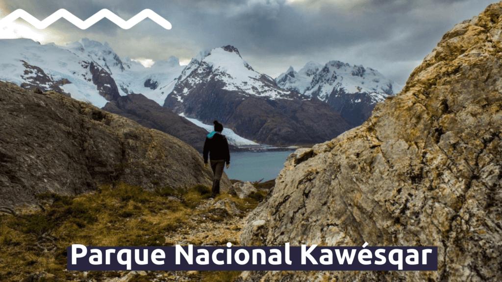 Parque Nacional Kawésqar con Faro Travel