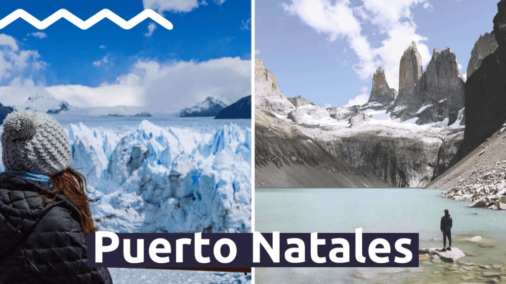 Puerto Natales con Faro Travel