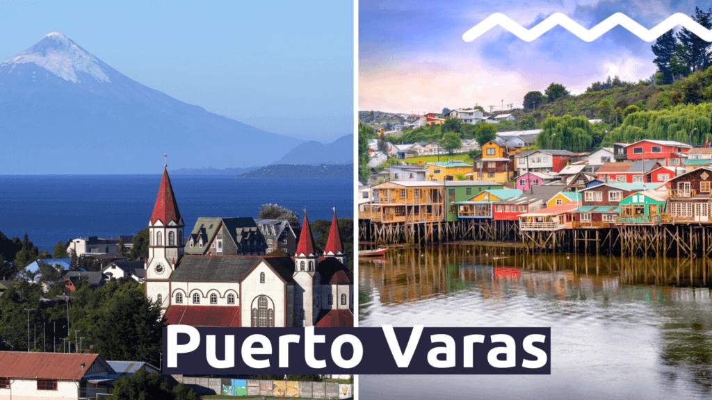 Puerto Varas con Faro Travel