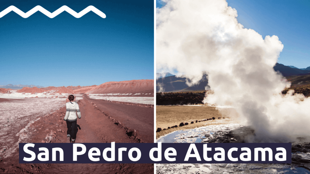San Pedro de Atacama con Faro Travel
