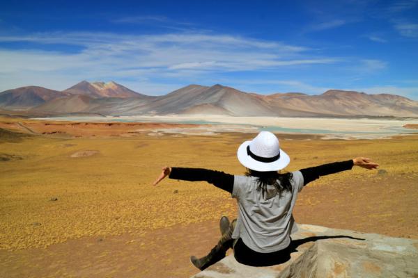 Tours a San Pedro de Atacama con Faro Travel