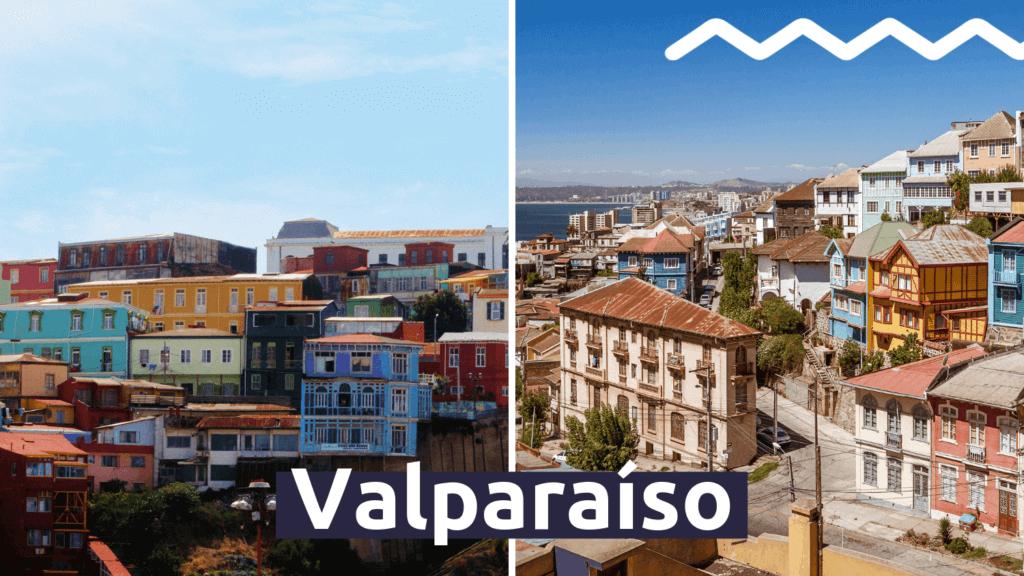 Valparaíso con Faro Travel