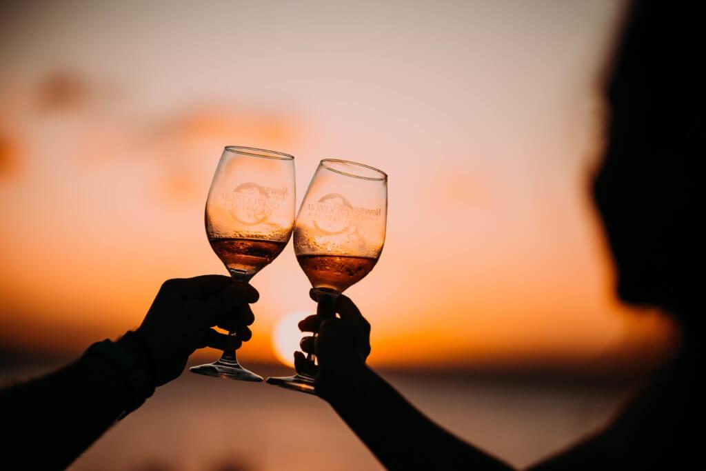 Cata de vinos - Sueños Viajeros
