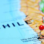 Chile: Estado de los principales atractivos turísticos por región