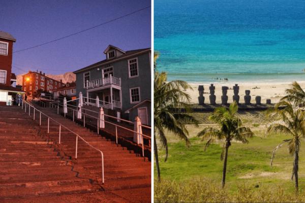 Patrimonios de la Humanidad en Chile - Sueños Viajeros