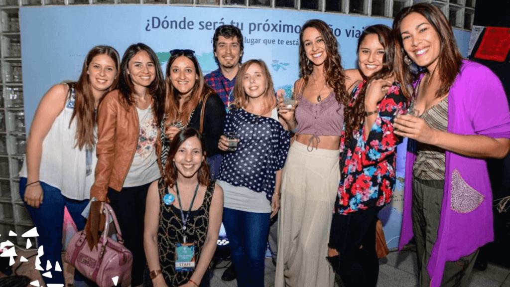 Primer Encuentro Faro 2015