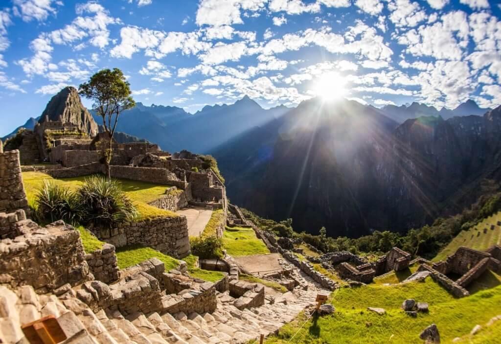 Machu Picchu - Faro Travel