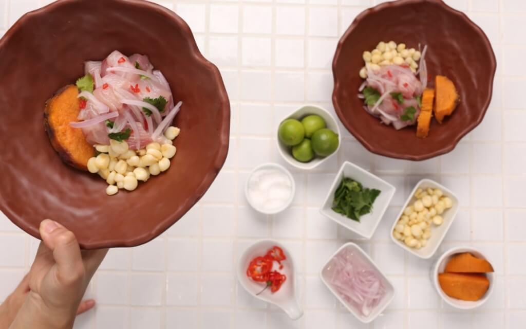 Tour gastronómico en Peruvian Experience - Sueños Viajeros Faro Travel
