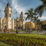 Guía turística de Lima: qué ver y hacer en la capital peruana
