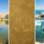 Guía turística de Ica, Nazca y Paracas: qué ver y hacer en el sur de Perú