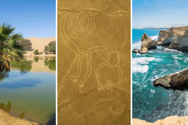Ica, Nazca y Paracas - Tours en Faro Travel