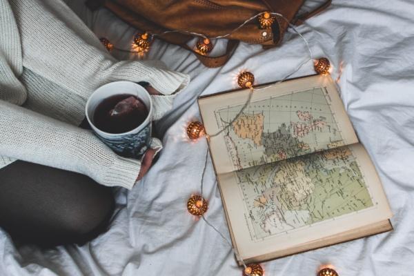 Viajar en casa por cuarentena - Faro Travel